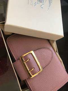 Brand new Burberry wallet