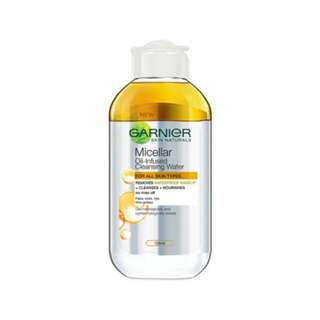 Garnier micellar oil 125ml