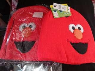 Elmo Beany