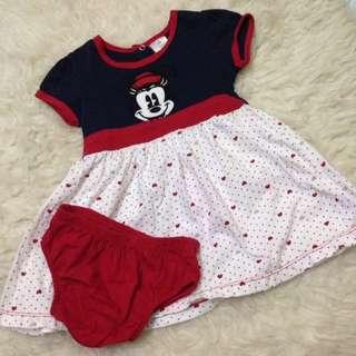 Disney Baby Dress.
