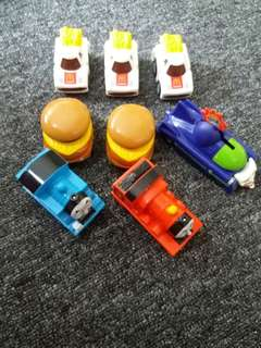 Cars By McD