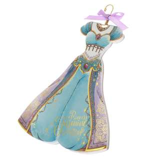 Japan Disneystore Disney Store Jasmine Dress Princess Party Notepad