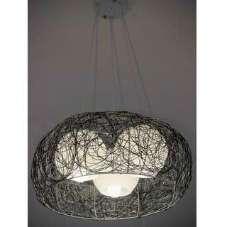 LSH Contemporary Style Decorative Pendant Light (13974/3)