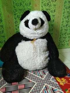 Boneka panda_lucu_Besar