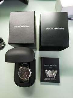 Emporio Armani Watch AR2448
