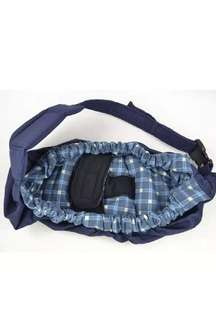 Infant Baby Carrier Sling Wrap