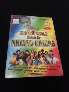 CD Ahmad Nawab. Melodi Emas. Sudirman. Jamal. Ramlah. Broery. Dato Shake. Uji. Etc
