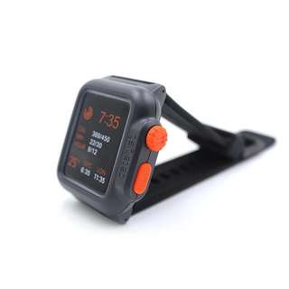<全新> 美國catalyst apple watch防水防塵防摔保護殻連錶帶 for Apple Watch Series 1 42mm Waterproof Case
