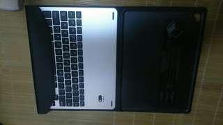 Ipad 藍牙鍵盤(連ipad case)
