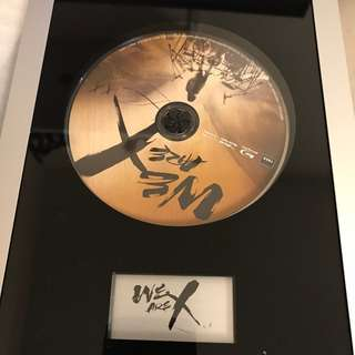 We Are X Blu-ray Collector's Edition(1枚組)