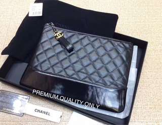 Chanel Gabrielle O cases