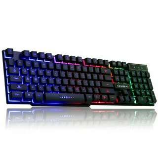 BN Gaming Keyboard