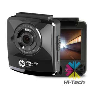 HP f330 GPS 全高清行車記錄器-香港行貨 HP f330s Car Camcorder 1 WTY