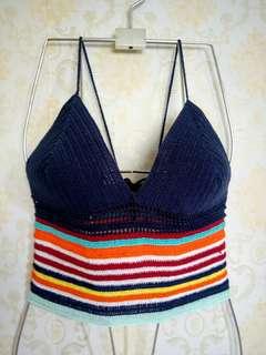 Handmade Crochet Swimwear