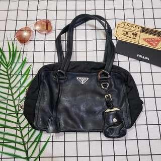限時特價 Prada Handbag 2way bag