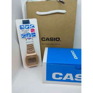 Casio vintage oem watch