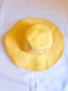 H&M BEACH HAT