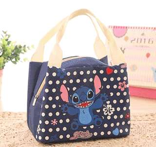 Buy1 take1 Character Thermal Lynch Bag