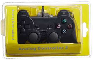 Analog Controller 2 PS2