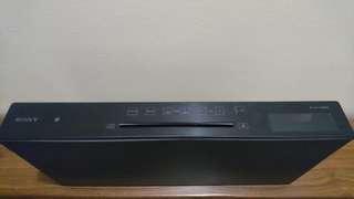 SONY CMT-X5CDB Personal Audio System
