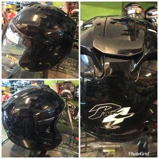 Helmet Arai Ram 4