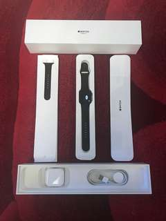 Apple Watch Series 3 42mm myset