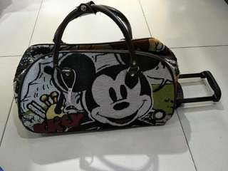 Mickey Trolley Bag