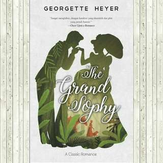 Premium ebook - The grand Sophy