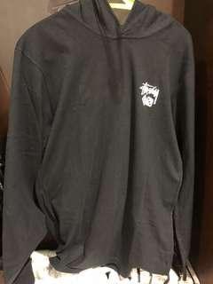 Hoodie T-Shirt STUSSY