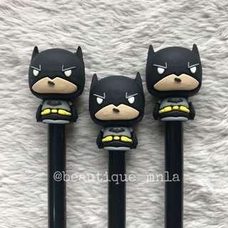 NEW! 12 pcs. Batman ballpens 💖