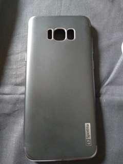 Case Samsung S8+