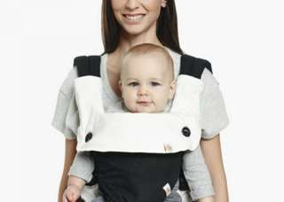 Ergo Baby Carrier ergobaby 360 teething pad&bib(excluding carrier)