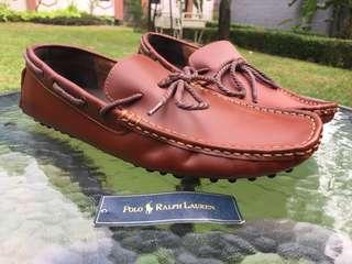 Polo ralph laurent sepatu