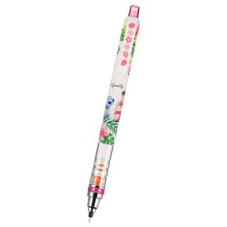 Japan Disneystore Disney Store Lilo & Stitch Kurutoga Mechanical Pencil