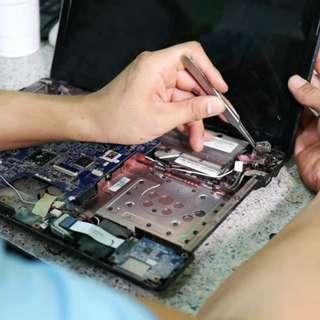 Laptop Screen Repair Any Brand