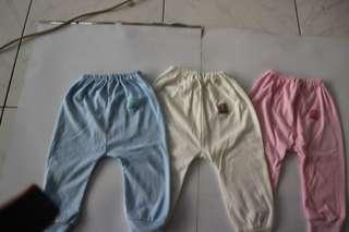 NEW celana Bayi
