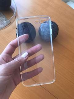 Ultra Thin Silicon iPhone Case (multiple models)