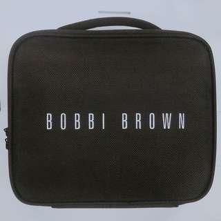 Bobbi Brown Makeup Bag 大化妝袋 化妝包 化妝品收納箱 Makeup pouch