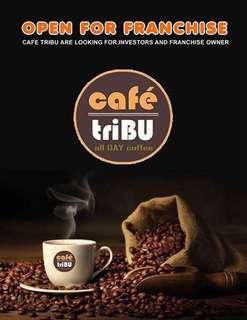 Franchise Cafe Tribu