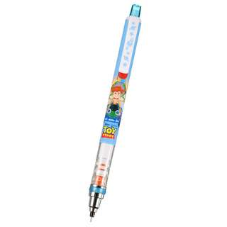 Japan Disneystore Disney Store Toy Story Pixar Kurutoga Mechanical Pencil