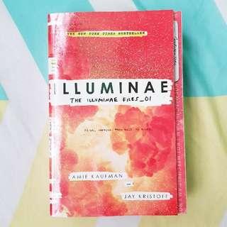 Illuminae Book 1