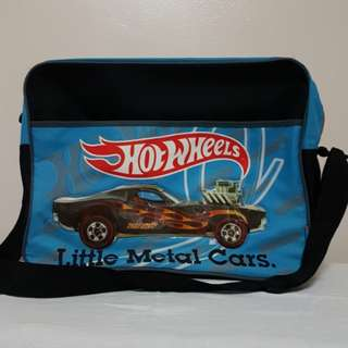 Hot Wheels Envelope Bag