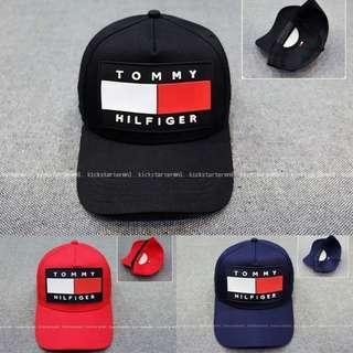 Tommy Hilfiger Snapback 👌