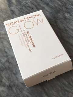 Natasha Denona All Over Glow - 01 Light
