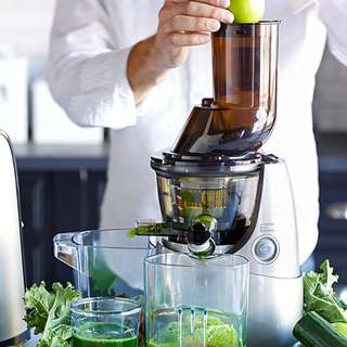 KUVINGS Slow Juicer Brand New