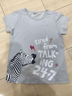 Gap kids tee shirt  #ramadan50