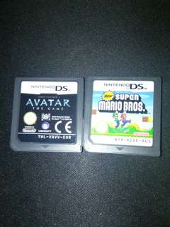 DS GAMES FOR SALE CHEAP