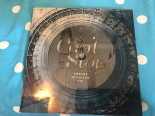CNblue Can't stop 淨專