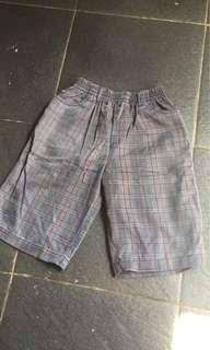 Celana pendek oshkosh kids