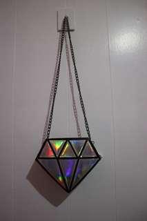RUSH SELLING!!! Diamond bag